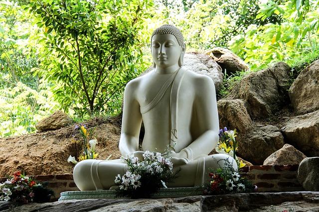 dovolená Srí Lanka