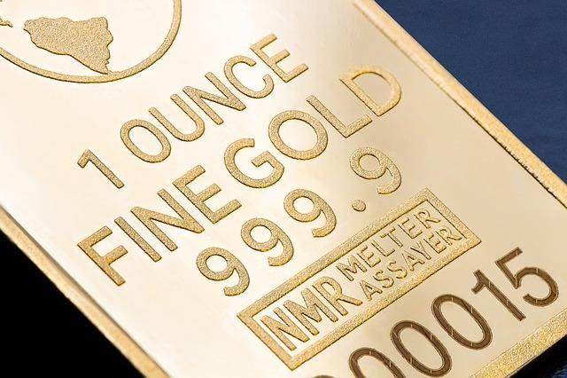 jak investovat do zlata