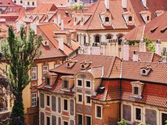 pronájem nemovitostí Praha