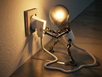 levná elektřina, levný plyn