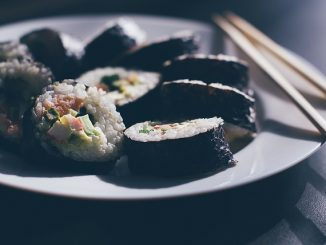 sushi restaurac