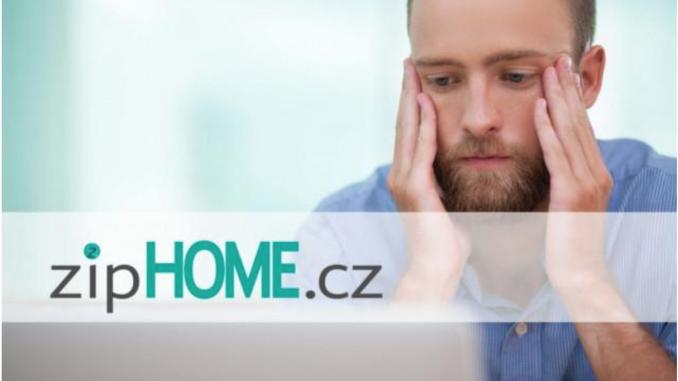 ZipHOME.cz