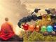 Buddhovy náramky