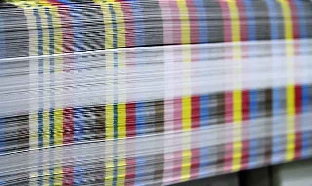 Tisk online na Justprint