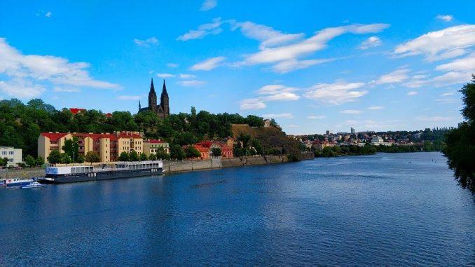 co dělat o víkendu v Praze