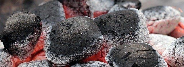 uhelné brikety