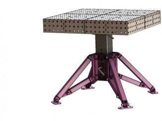 Svařovací stoly