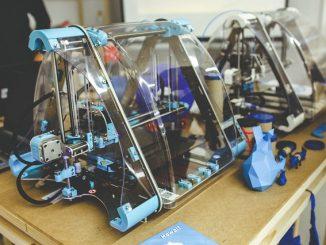 3D tisk Ostrava