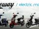elektroskútry bez řidičáku