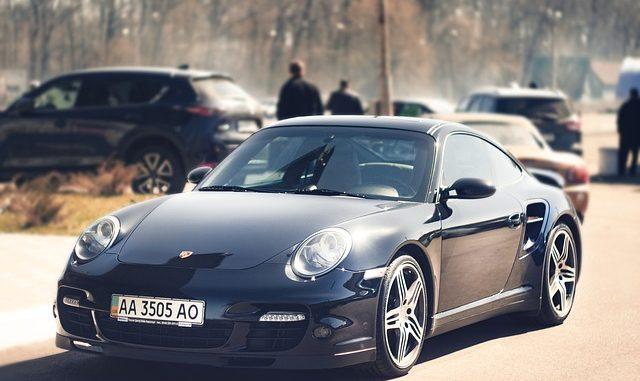 Porsche Engineering