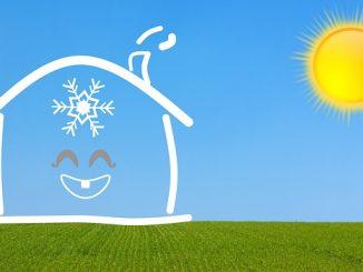Montáž klimatizace
