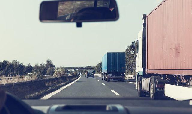 nadměrná přeprava